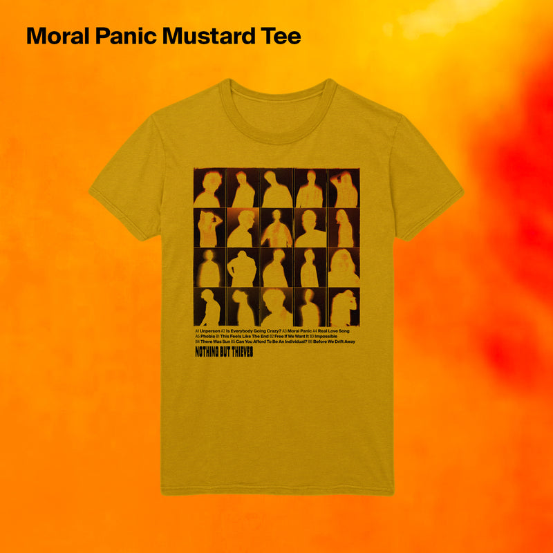 Band Photos Tee