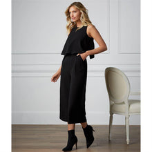 Load image into Gallery viewer, Celine Jumpsuit - The Catalina Rose