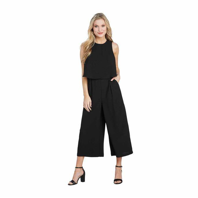 Celine Jumpsuit - The Catalina Rose