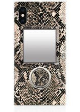 Load image into Gallery viewer, iDECOZ Phone Mirror - The Catalina Rose