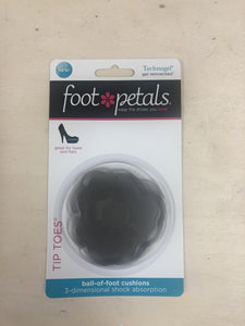 Tip Toes Cushioned Ball of Foot Inserts - The Catalina Rose