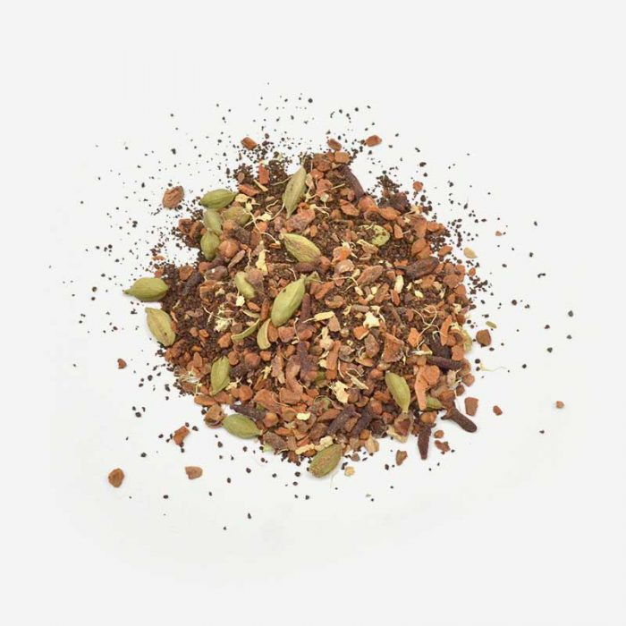 Love Tea- Original Chai Loose Leaf Tea 100g