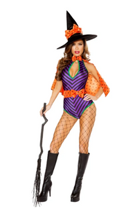 10108 - 3PC SWEET WITCH