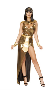 4876 - 4PC CLEOPATRA OF THE NILE