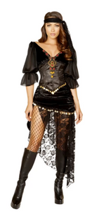 4880 - 5PC GYPSY MAIDEN