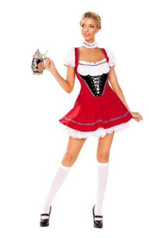 4947 - 2PC BEER WENCH