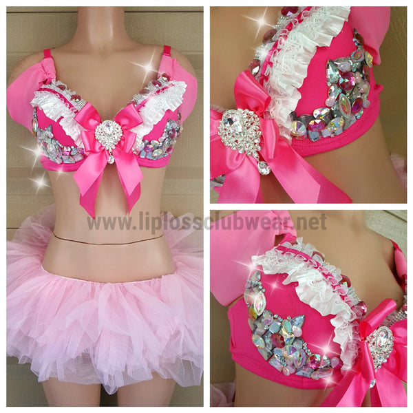 Sleeping Beauty Costume w Tutu