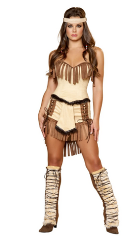 4429 - 3PC INDIAN MISTRESS