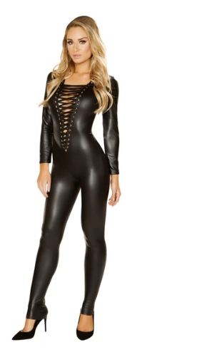 4862 - 1PC MULTI PURPOSE CATSUIT