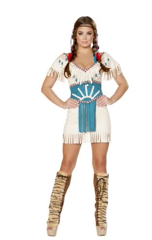 4708 - 2PC TRIBAL BABE