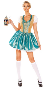 4948 - 1PC BEER GIRL