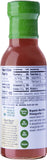 BRIANNAS Organic Red Wine Vinaigrette Dressing Back