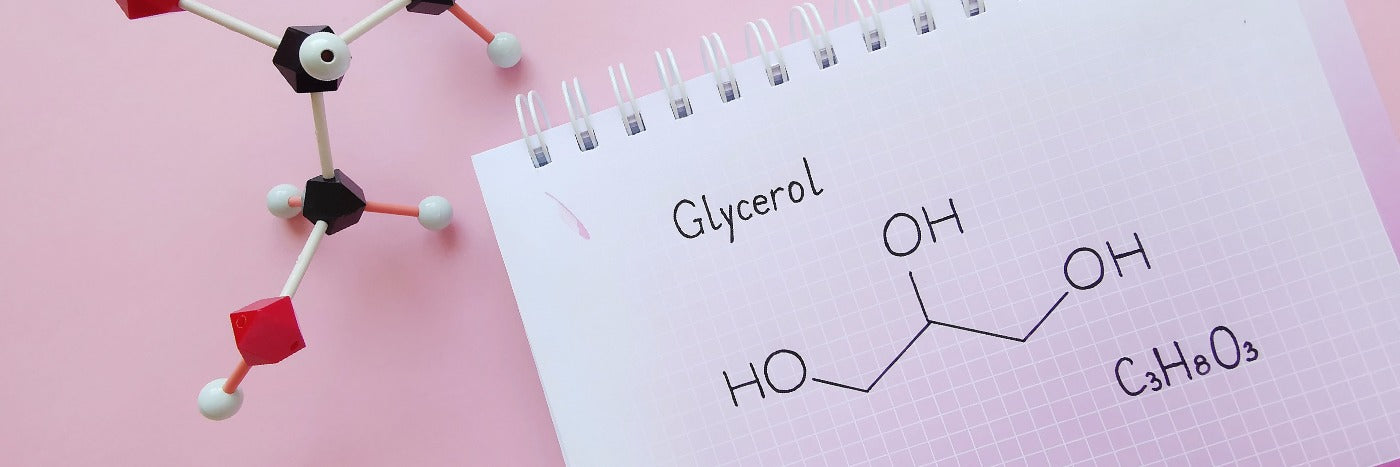 Lube Lessons: The Truth About Glycerin