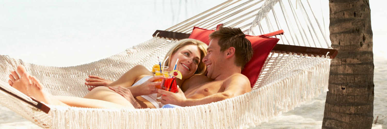 Sexy Summer Vacations, Staycations & Play-cations