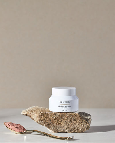 Australia best pink clay mask