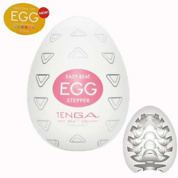 Tenga Masturbator Egg Sex Toys for 18+ Men Penis Masturbator Vagina Realistic Pussy Adult Sex Eggs Pocket Pussy Medical Silicone