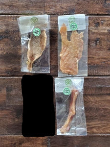 Dog Treat Single Packs
