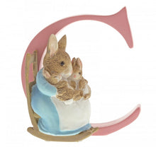 Load image into Gallery viewer, Peter Rabbit Alphabet Letters
