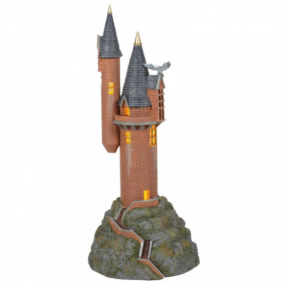Harry Potter The Owlery Tower