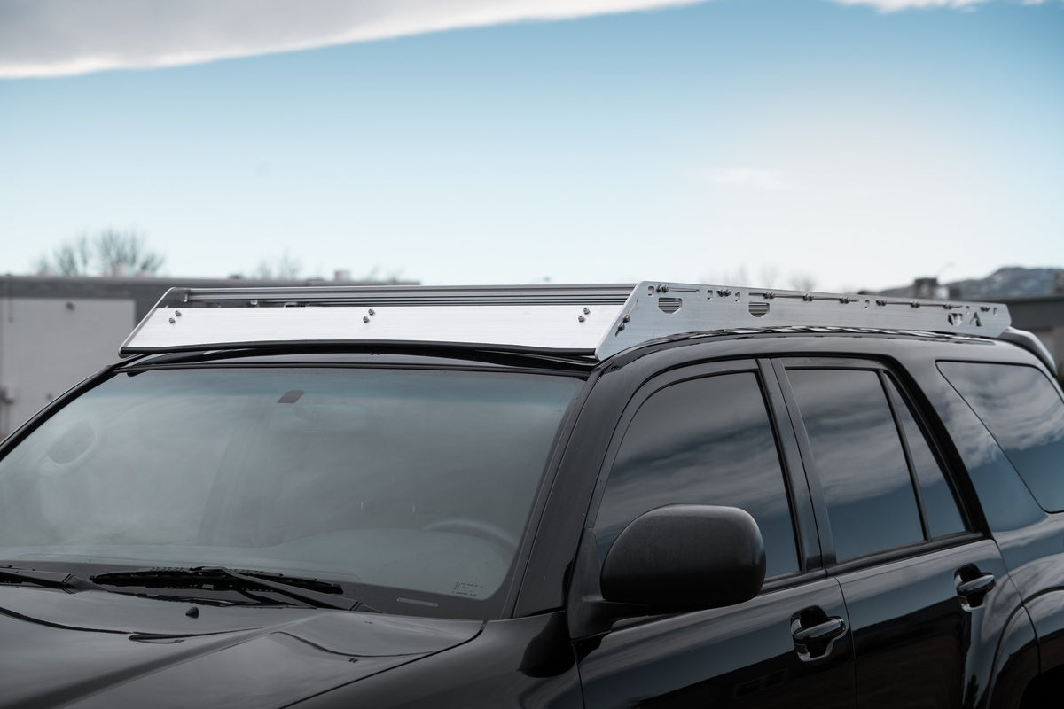 The Princeton (2003-2009 4Runner Roof Rack)