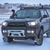 4Runner Lo Pro Winch Bumper / 5th Gen / 2010 - 2013