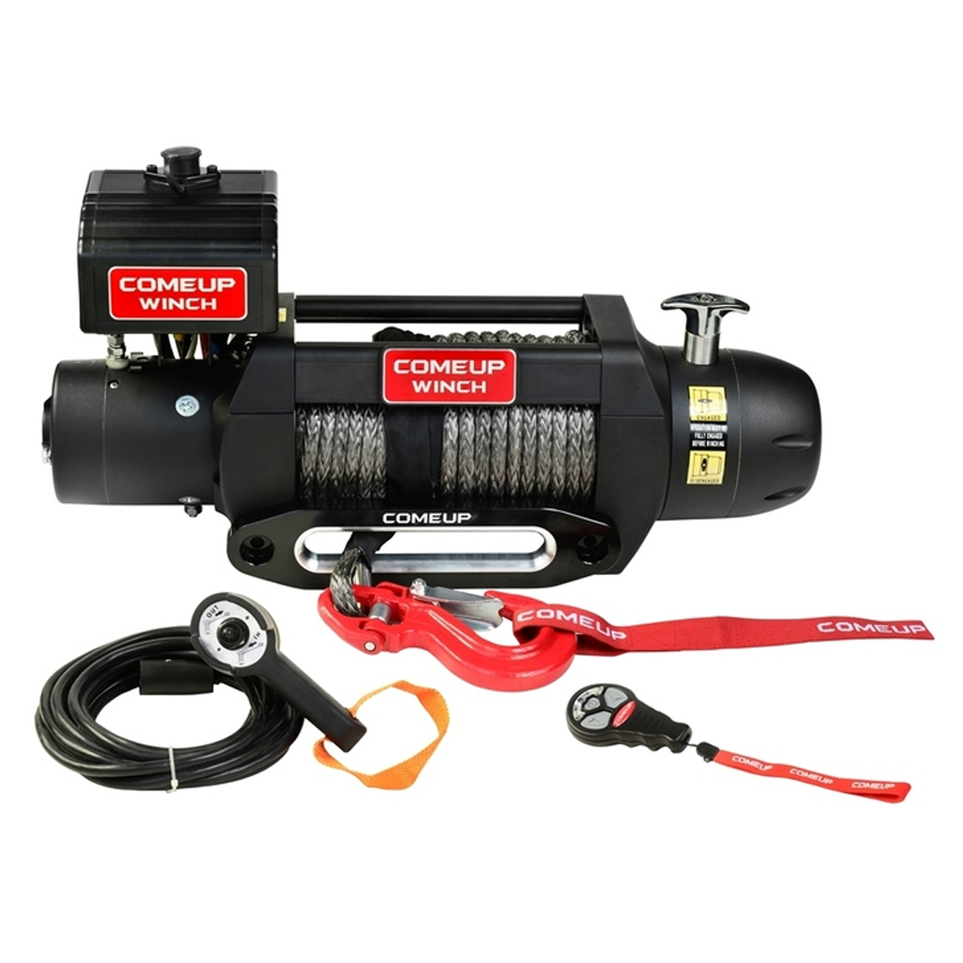 Come Up Winch - Seal Gen2 9.5RS