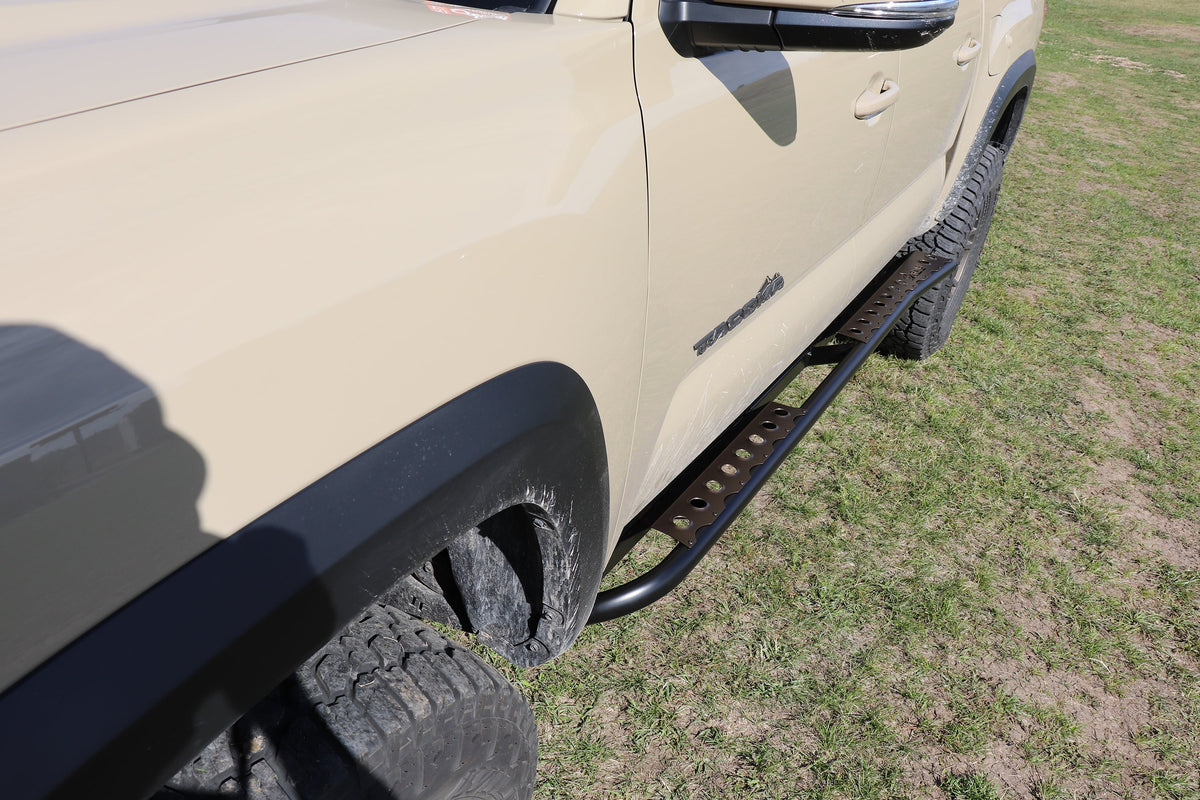 Tacoma Rock Sliders / 2nd Gen / 2005-2015