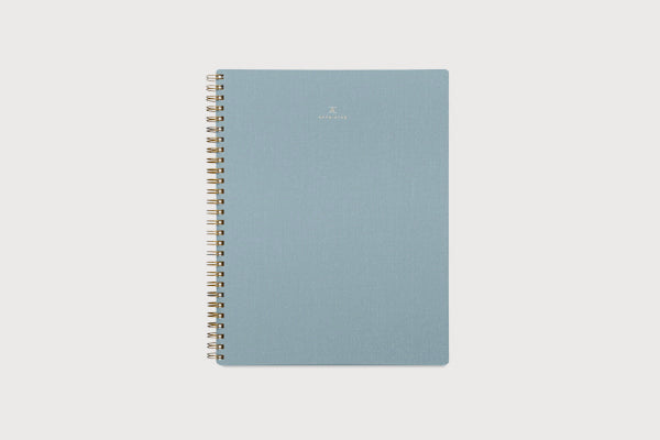 APPOINTED Workbook - Blank