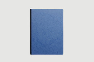 CLAIREFONTAINE Age Bag Clothbound (A4) Notebook - Lined