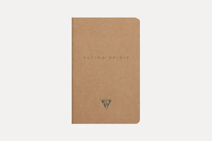 CLAIREFONTAINE Flying Spirit (11x17 cm) Notebook - Lined