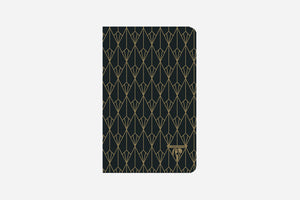 CLAIREFONTAINE Neo Deco (11x17 cm) Notebook - Lined
