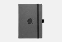 Load image into Gallery viewer, DINGBATS Wildlife Collection Hardcover Notebook (A5) - Grid