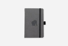 Load image into Gallery viewer, DINGBATS Wildlife Collection Hardcover Notebook (A6) - Lined