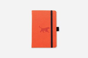 DINGBATS Wildlife Collection Hardcover Notebook (A6) - Lined