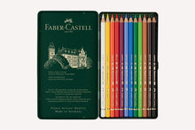 Load image into Gallery viewer, FABER CASTELL Polychromos Colour Pencils Set