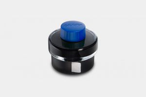 LAMY Bottled Ink (50ml) - Blue