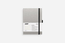 Load image into Gallery viewer, LAMY Hardcover Notebook (A6)