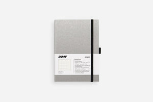 LAMY Hardcover Notebook (A6)