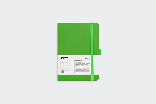 LAMY Softcover Notebook (A6)