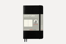Load image into Gallery viewer, LEUCHTTURM1917 Pocket (A6) Softcover Notebook - Dot Grid