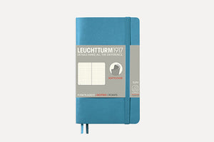 LEUCHTTURM1917 Pocket (A6) Softcover Notebook - Dot Grid