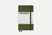 Load image into Gallery viewer, LEUCHTTURM1917 Pocket (A6) Hardcover Notebook - Dot Grid