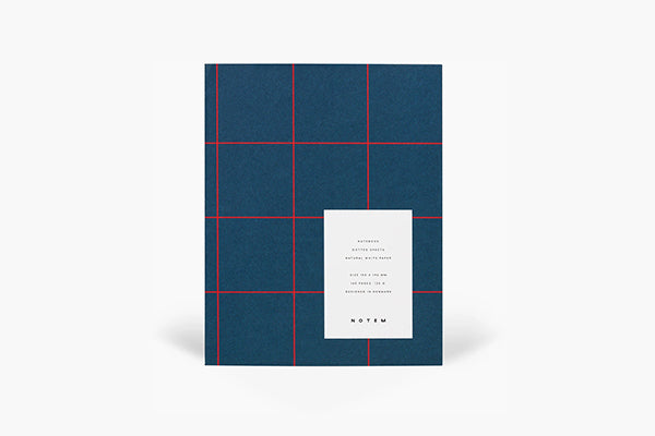 NOTEM Uma Medium Notebook - Dot Grid