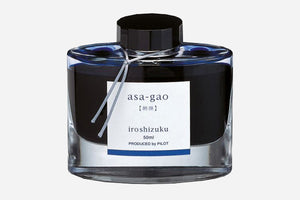 PILOT Iroshizuku Bottled Ink (50ml) - Asa-gao
