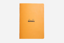 Load image into Gallery viewer, RHODIA Staple-bound (A4) Notebook - 5x5 Grid