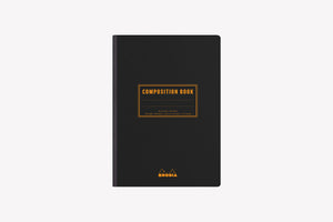 RHODIA Composition Book (A5) - 5x5 Grid