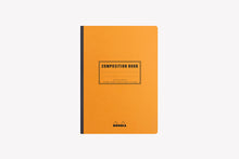 Load image into Gallery viewer, RHODIA Composition Book (A5) - 5x5 Grid