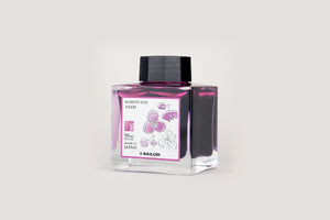 SAILOR Manyo Ink (50ml) - Akebi