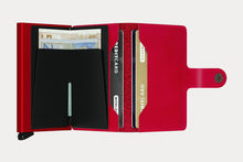 Load image into Gallery viewer, SECRID Miniwallet - Original Red