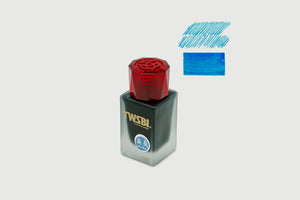TWSBI 1791 Bottled Ink (18ml) - Sky Blue